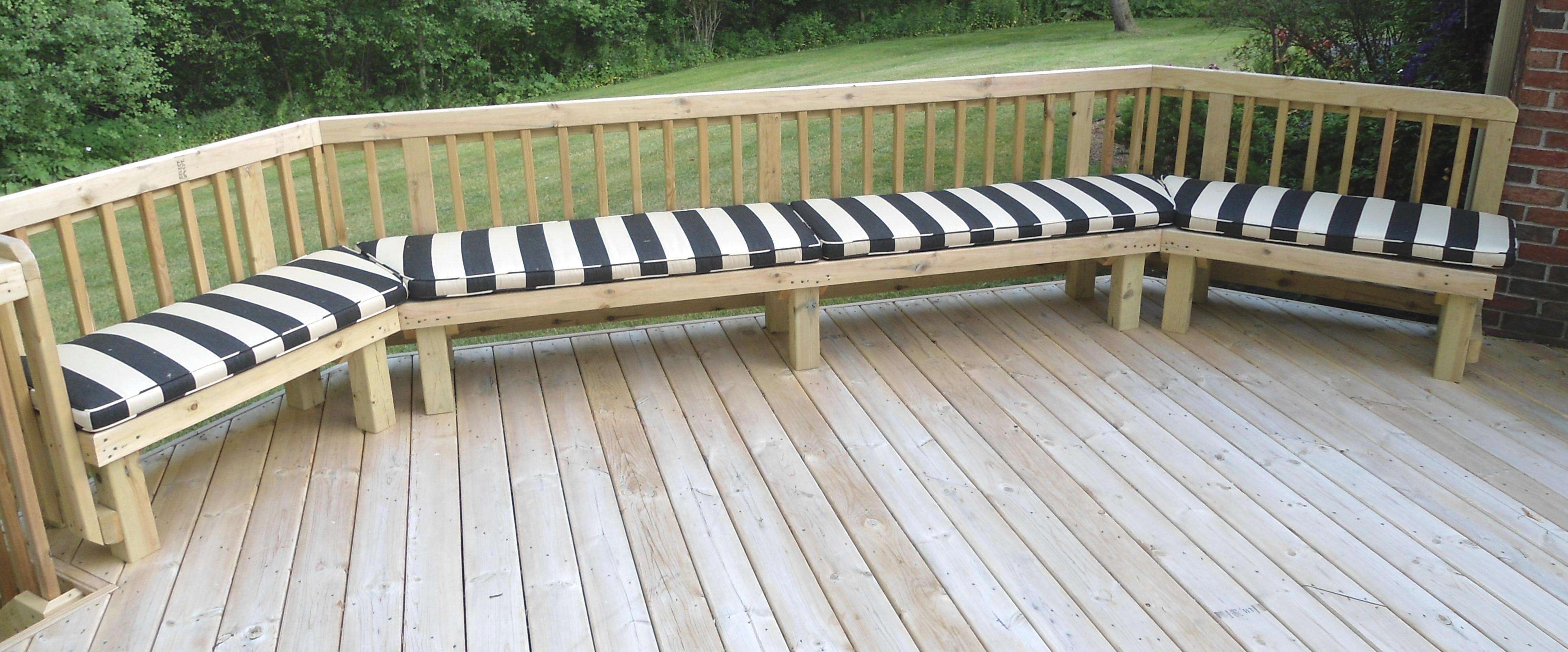 Outdoor Foam Cushion, Waterproof Foam, Patio Cushion, Furniture Cushions