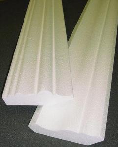 polystyrenes