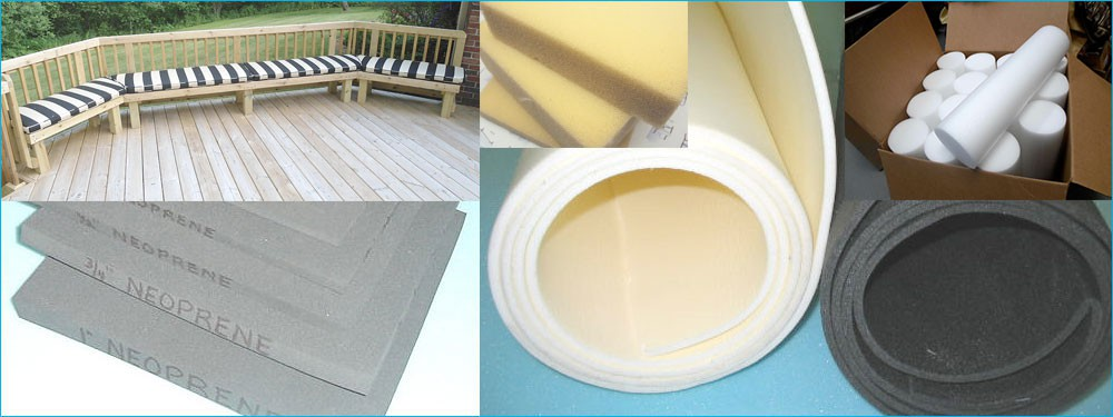 Closed Cell Waterproof Foam